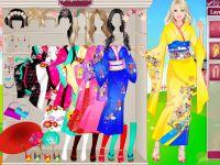 Barbie in China