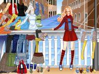 Barbie in Venedig