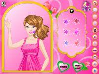 Barbie Umstylen