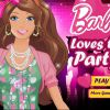 Barbies Party