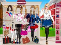 Barbie Schulmaedchen